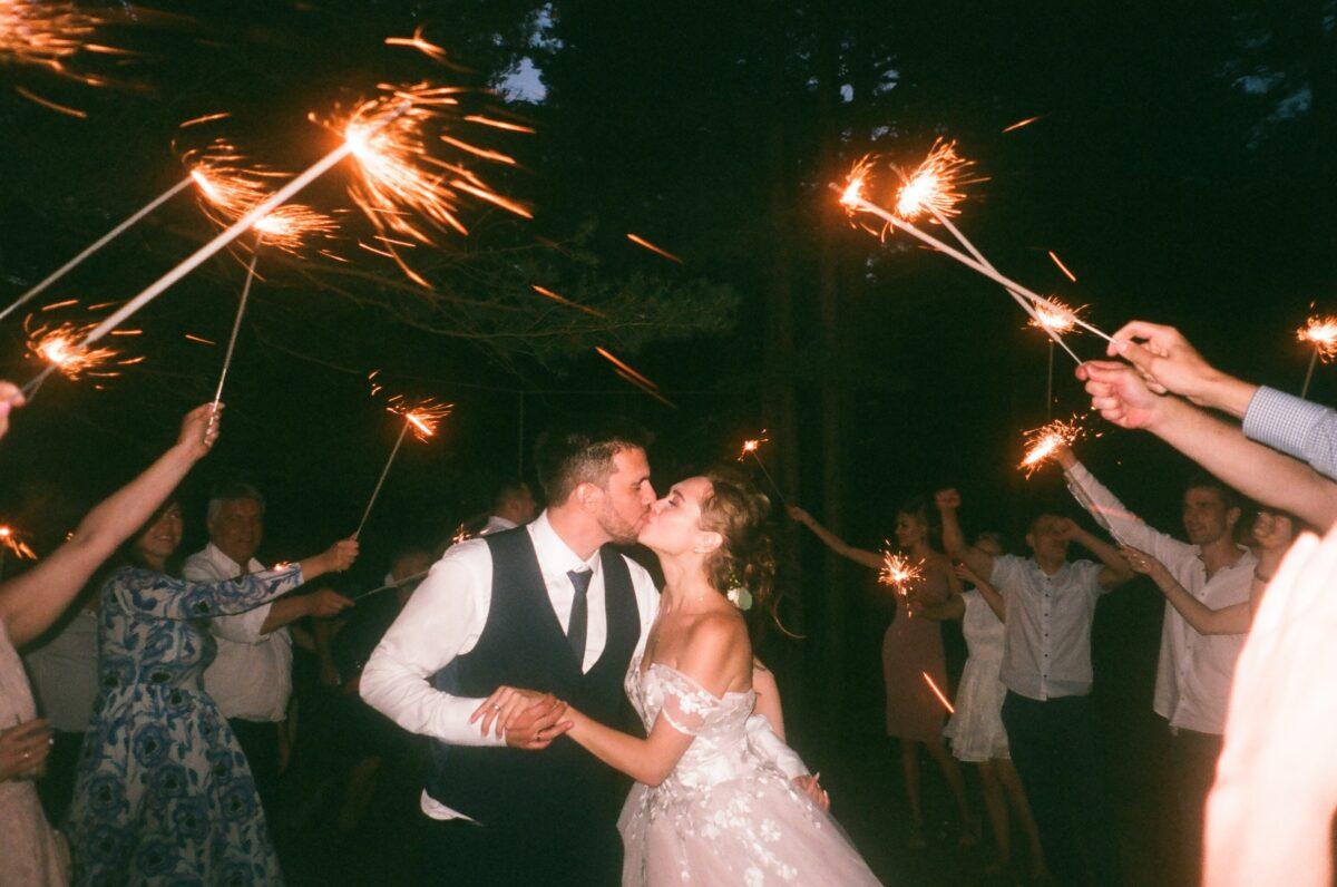 7 Great Wedding First Dance Ideas