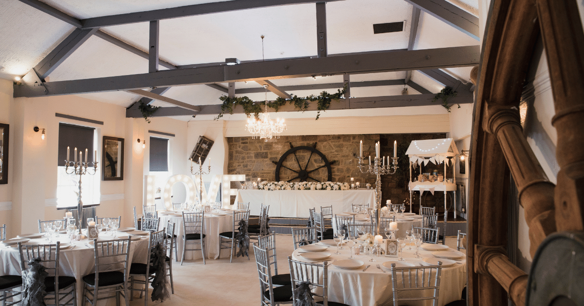 Questions you should ask when booking a venue last minute